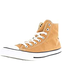 Western style Mens Converse All Star Grey & Blue Band Ox