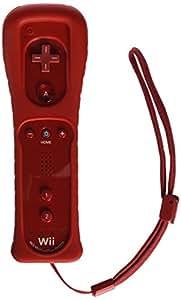 Orig. Nintendo Remote Motionplus Inside rot - Wii #