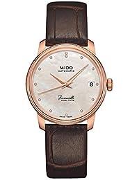 Mido Damen-Armbanduhr M0272073610600