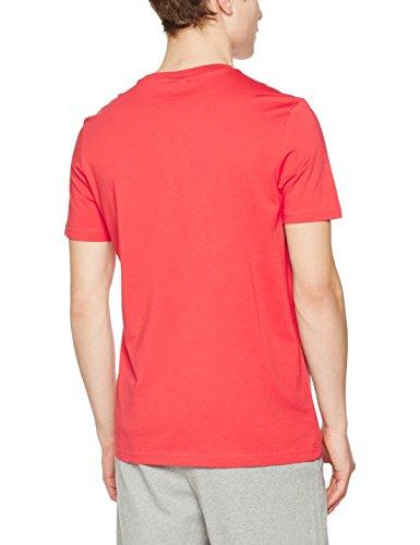 Champion 209492, T-Shirt für Herren Rot