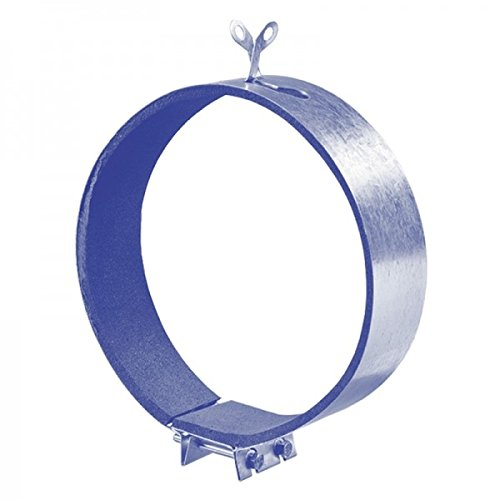Colliers de serrage blauberg – Fast Clamp KZ 250 mm