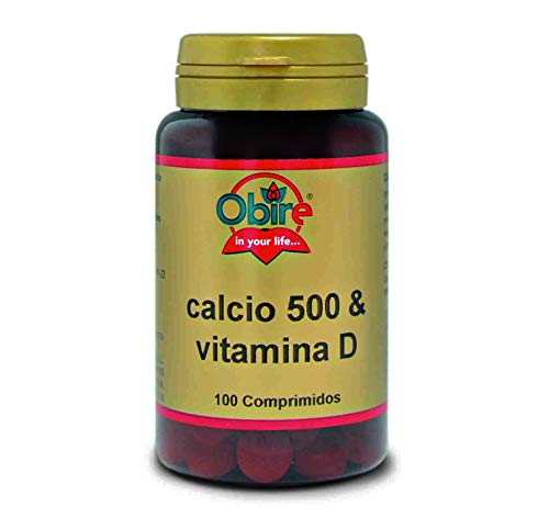Calcio 500 + vitamina d. 100 tableta