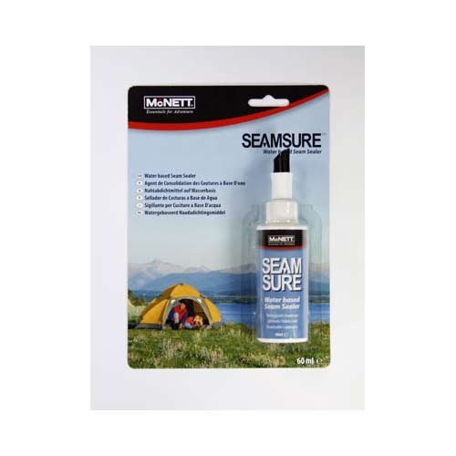 McNett Seam Sure, seam sealant