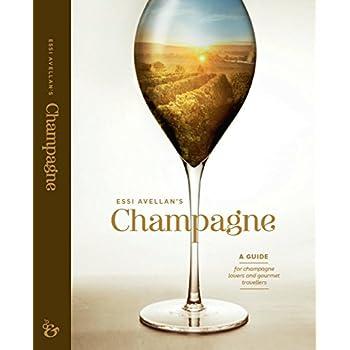 Essi Avellan's Champagne