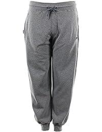Slazenger - Jogging Bale gris, bas élastiqué - Slazenger grande taille homme - Gris