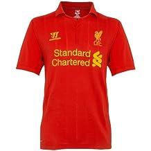 Warrior Liverpool - Camiseta de deporte y fans 27ca577af9f32