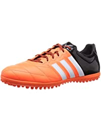 adidas Ace 15.3 TF Leather - Botas para hombre