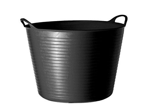 tubtrug-flexible-bucket-75-l-extra-large-capacity-black-sp75gbk