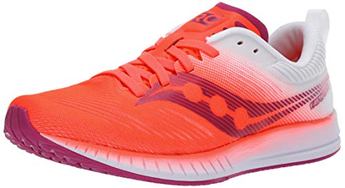 Saucony Women's Fastwitch 9 Road Running Shoe