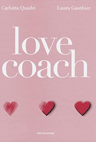 Love coach di Carlotta Quadri