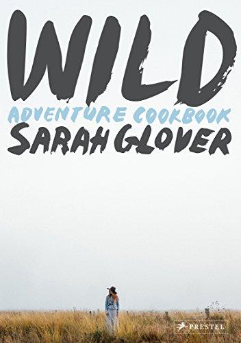 Wild: Adventure Cookbook 1