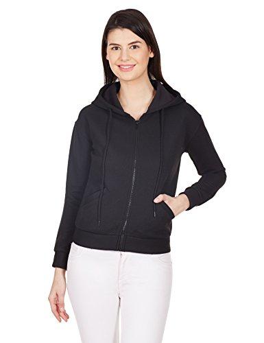 The Vanca Women's Modal Blouson Casual Jacket