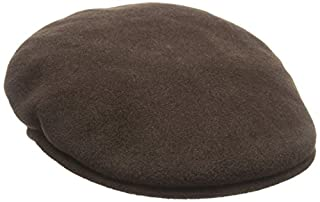 Kangol Wool 504 Casquette Souple, Marron-Brown (Espresso), Medium Homme (B01CA97N9E)   Amazon Products