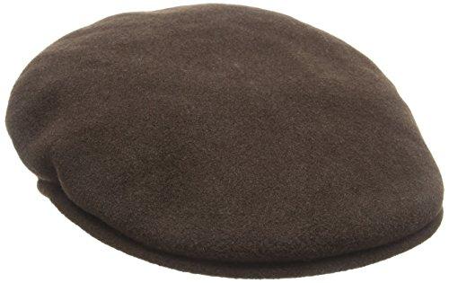 Imagen de kangol wool 504 , brown espresso , medium para hombre