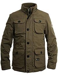 Fieldjacket herren winter