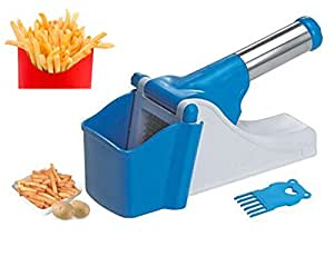 DeoDap Potato Chipser / Finger Chipper.