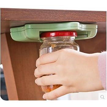 EZ Off Jar Opener by EZ Off: Amazon.co.uk: Kitchen & Home