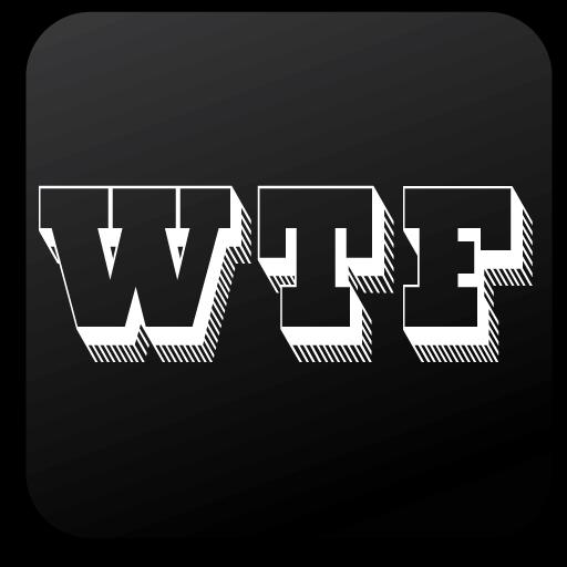 The WTF SoundBox