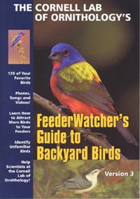 Feeder Watcher 's Guide To Backyard Birds