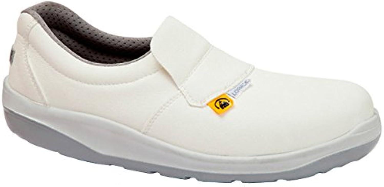 Giasco 72I0245 Bergen S2 Chaussures de sécurité bas S2 Bergen Taille 45 BlancB00OWXHY9GParent 1b6252