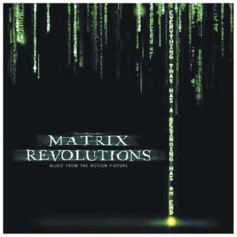 Matrix Revolutions - Matrix Mixer
