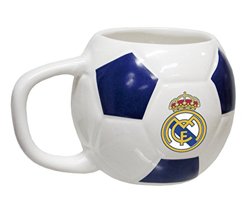 Real Madrid coppa balon