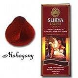 Surya Brasil Henna Cream Hair Coloring Mahogany -- 2.31 fl oz by Surya Brasil