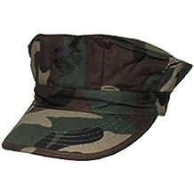 Militär a - Gorra de camuflaje del ejército americano Talla:extra-large