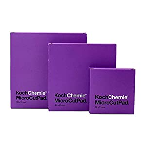 Koch Chemie Polierpad Micro Cut