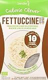 Pasta Konjac Fettucine sin gluten BIO - Slendier - 400g (cja 6 uds) Total: 2400g
