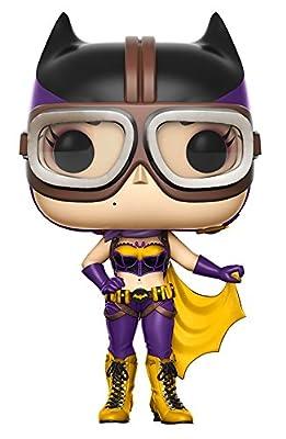 Funko Figurine DC Comics - Bombshells Batgirl