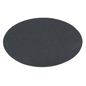 Anti Rutsch Pad Stomp KREIS-Oval Snowboardpad Soft Platten Bindung