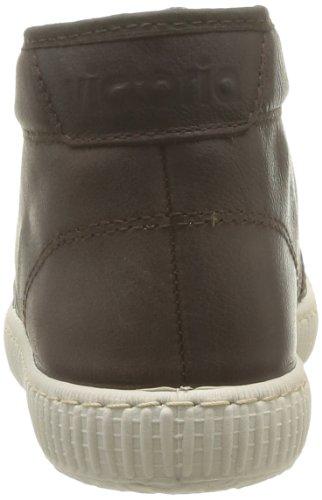 Victoria - Scarpe da ginnastica, Unisex - adulto Marrone (Braun - braun)