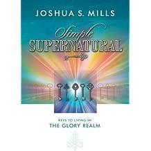 Simple Supernatural (English Edition)