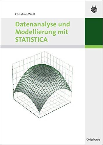 Datenanalyse und Modellierung mit STATISTICA (Mining Engineering)