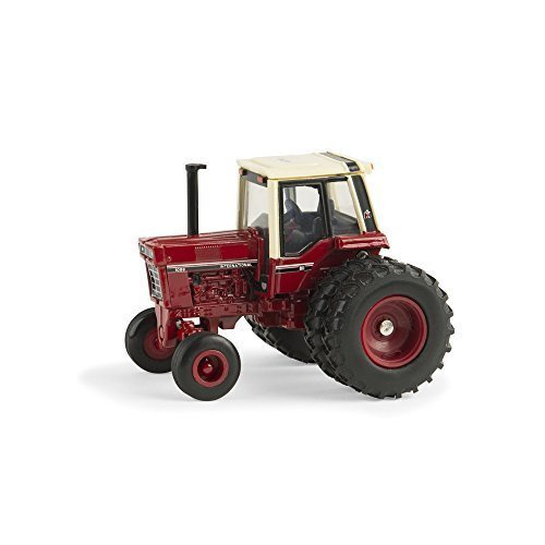 1:64 International Harvester 1086 tractor National Farm Toy Museum by ERTL