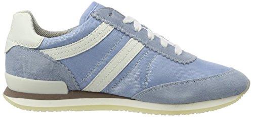 Hugo Adreny-s 10191482 01, Sneakers Basses Femme Bleu (Light/pastel Blue 453)