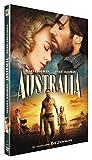 A l'aube de la Seconde Guerre mondiale, une aristocrate anglaise   se rend à l'autre bout du monde, en Australie. Elle y   rencontre un homme rustre auquel elle s'allie à   contrecoeur pour sauver la terre dont elle a   hérité. Accompagnés d'un jeune...