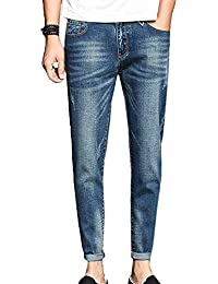 Amazon.es: pantalon vaquero - Último mes / Hombre: Ropa