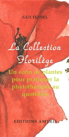 Le coffret Florilège par Guy Fuinel