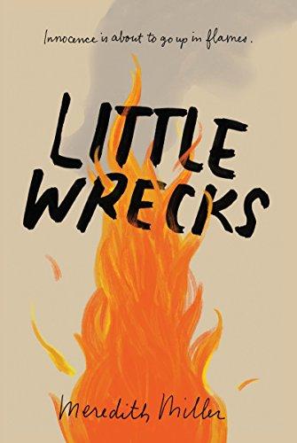Long Island 15 (Little Wrecks (English Edition))