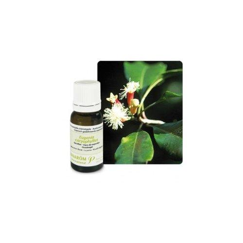 Pranarom - Aceite esencial de Clavo de especia