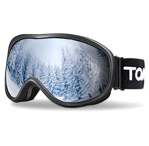 TOMSHOO Gafas de esquí