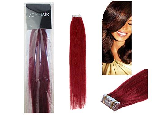 estilo-406cm-457cm-508cm-559cm-61cm-100-real-pelo-natural-con-cinta-extensiones-de-pelo-natural-liso