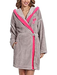 Amazon.es: Ropa de dormir - Mujer: Ropa: Pijamas, Camisones ...