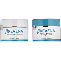 Brevena Perfect Pair Moisturizer