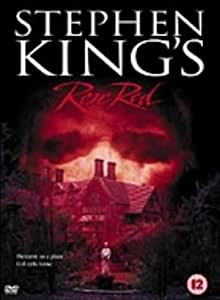 Rose Red [DVD] [2003]