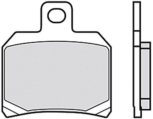 Coppia Pastiglie Posteriori Brembo Carbon Ceramic 07BB2035