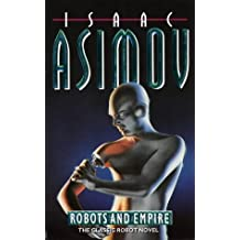Robots and Empire (Robot series)