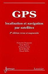 GPS : Localisation et navigation par satellites